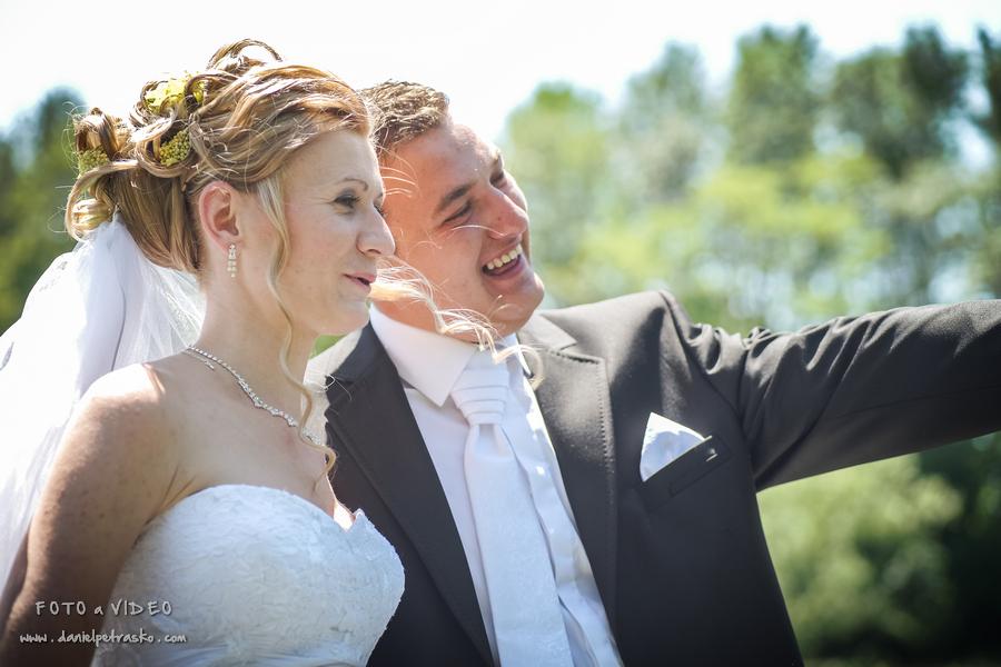 0f8dec36c ... Fotograf a kameraman na svadbu Bojnice a okolie ...
